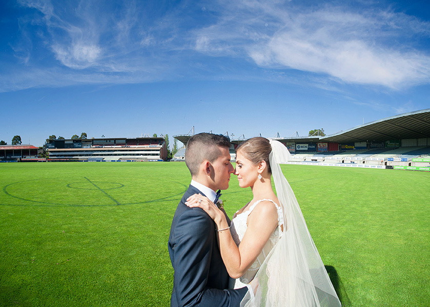 Reviews Of Melbourne Wedding Photographers Blue Print Photography