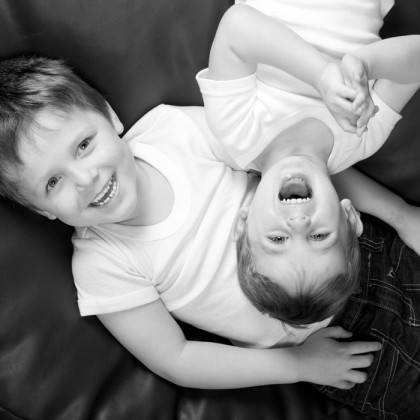 studio family portrait photography melbourne