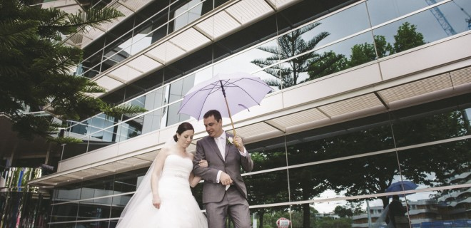Natural and Candid documentary wedding photography Melbourne Richmond Fenix