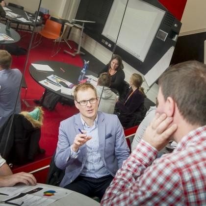 Business Seminar Event Photography Melbourne