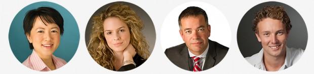 Branding Portraits Business Headshots